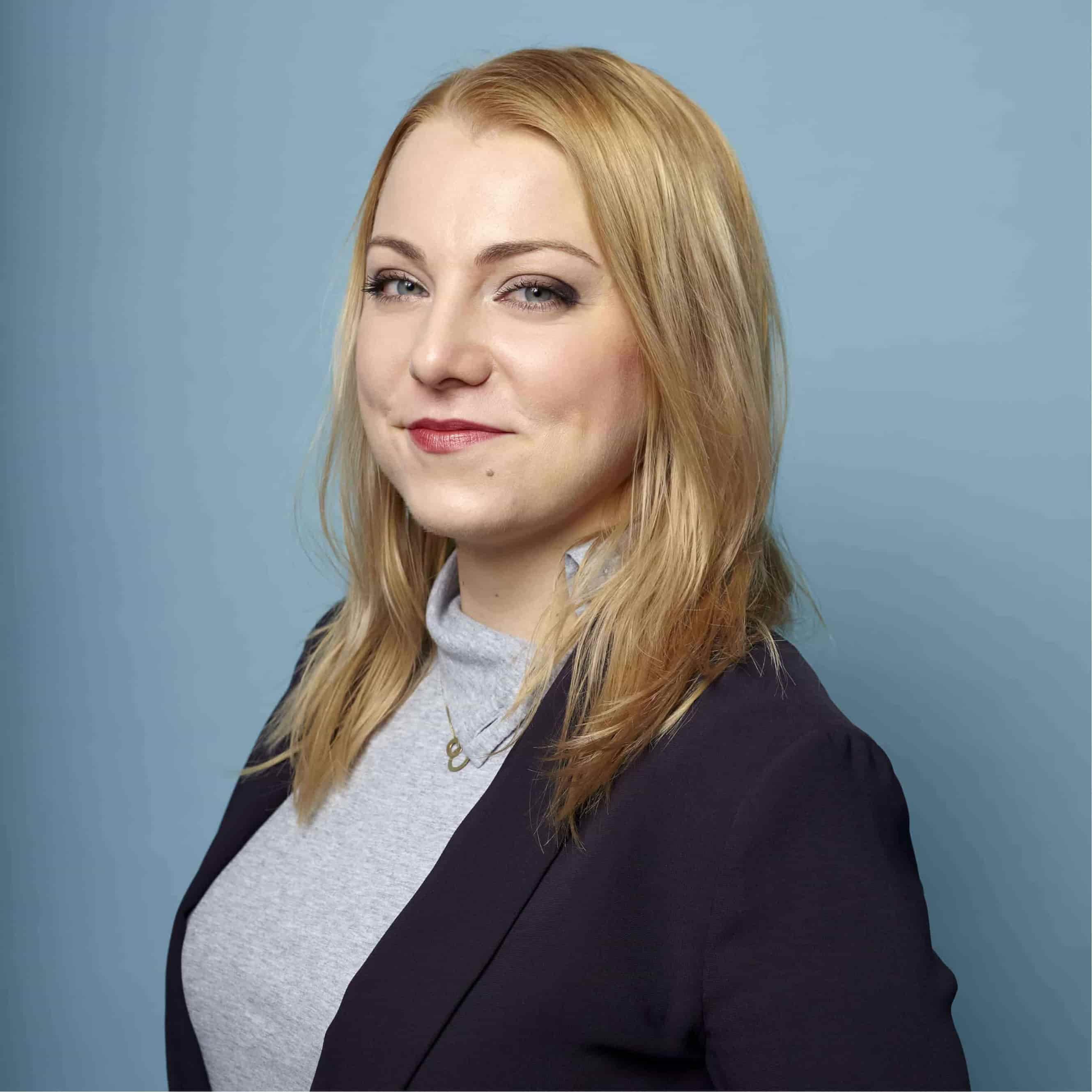 Marta Bartoszewska