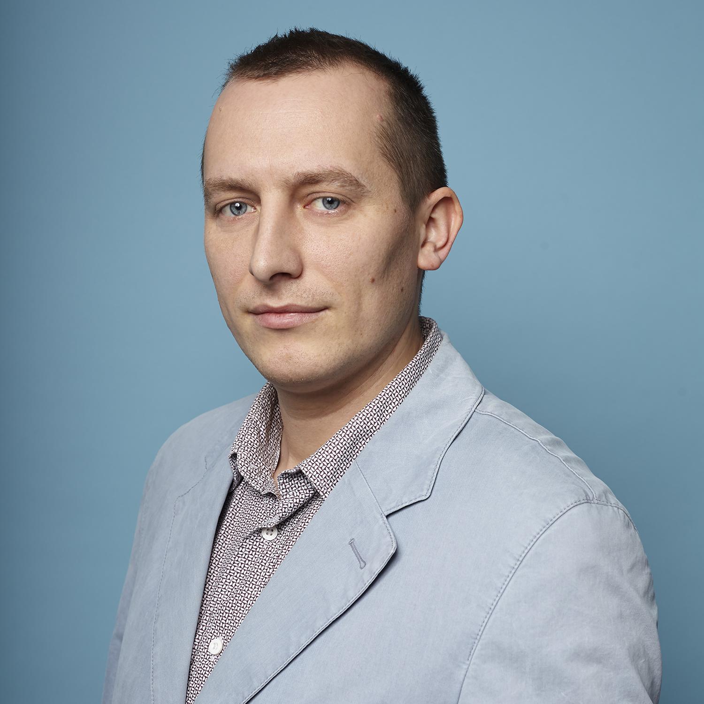 Piotr Mieszkowski